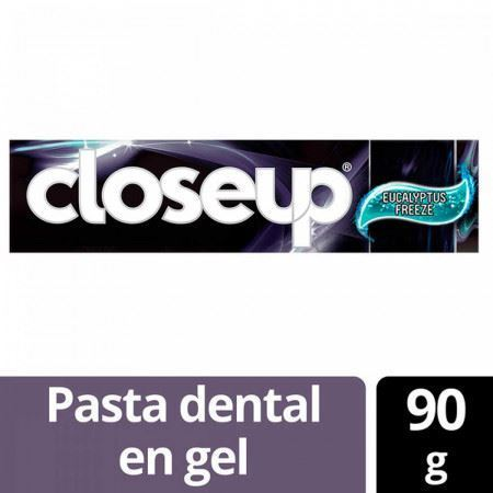 Pasta dental Close up eucalyptus freeze 90 grs | Mercanet Tucumán