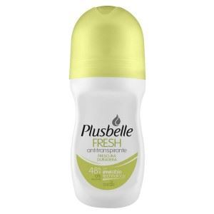 Plusbell amarillo 50 ml roll on fem
