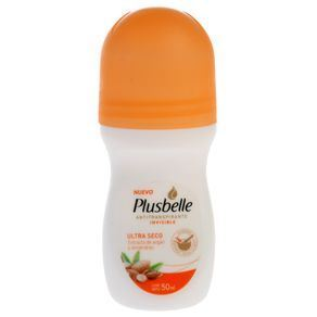 Plusbell naranja 50 ml roll on fem
